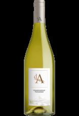Domaine d'Astruc Astruc dA Chardonnay Viognier 2016