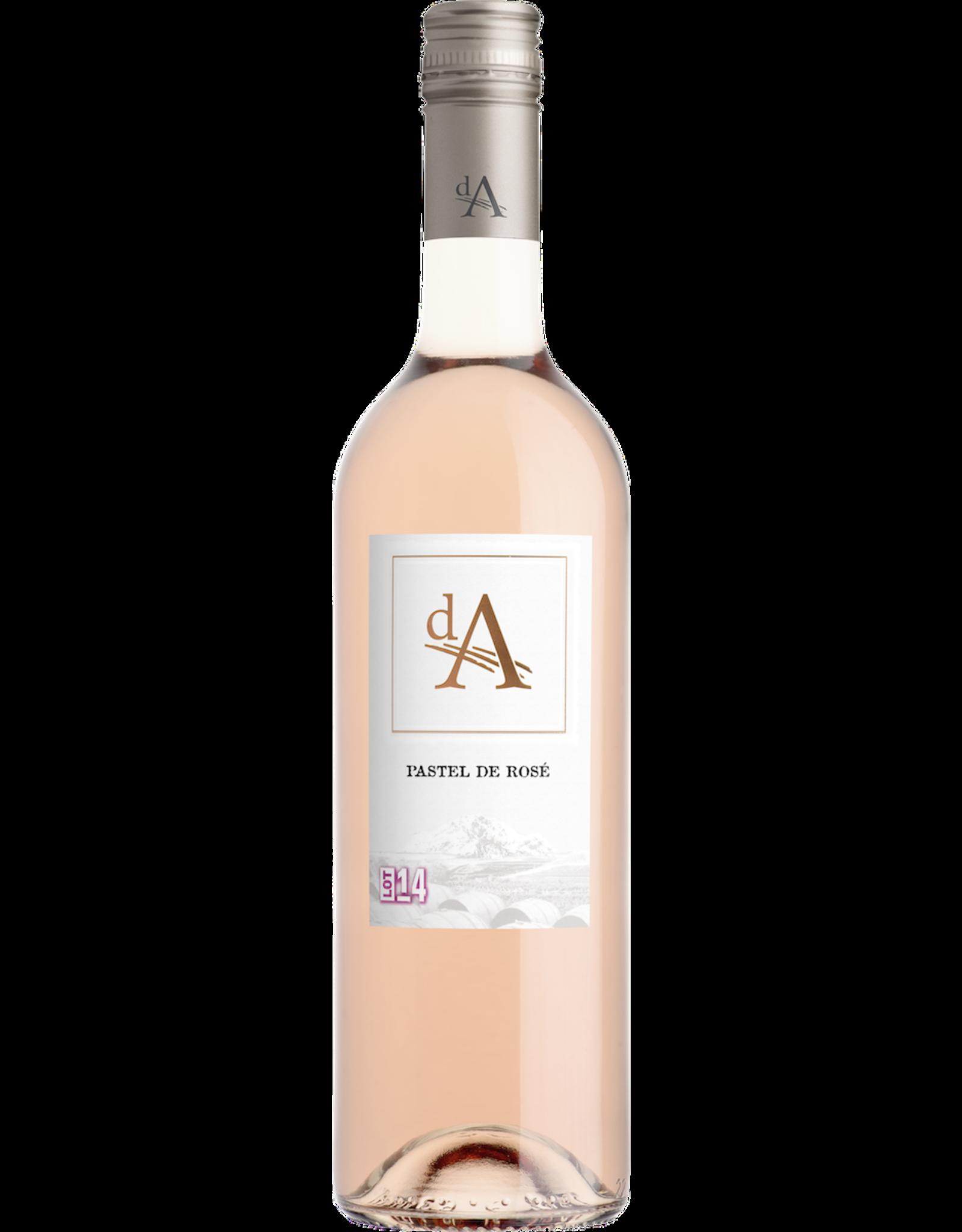 Domaine d'Astruc Astruc dA Pastel de Rosé 2018