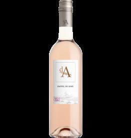 Domaine d'Astruc dA Pastel de Rosé