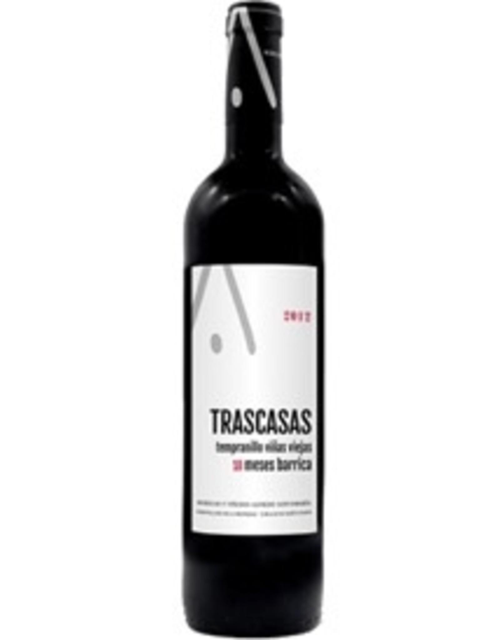 Alfredo Santamaria Trascasas reserva