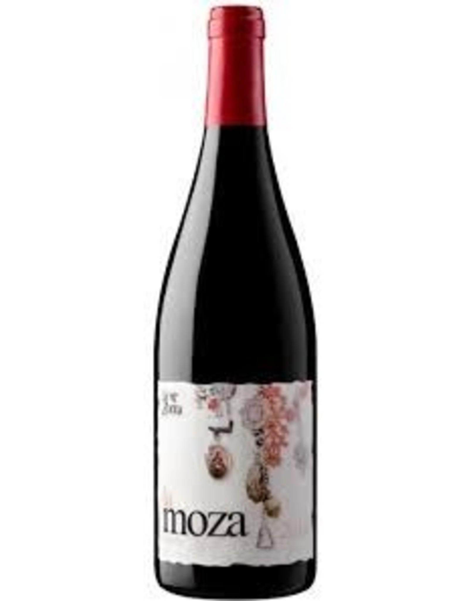 La Zorra La Moza sel. esp. Calabres