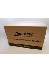 PianoDisc PDS Speaker