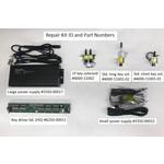 PianoDisc PD Parts Repair Set