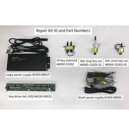 PianoDisc PD Parts reparatie set