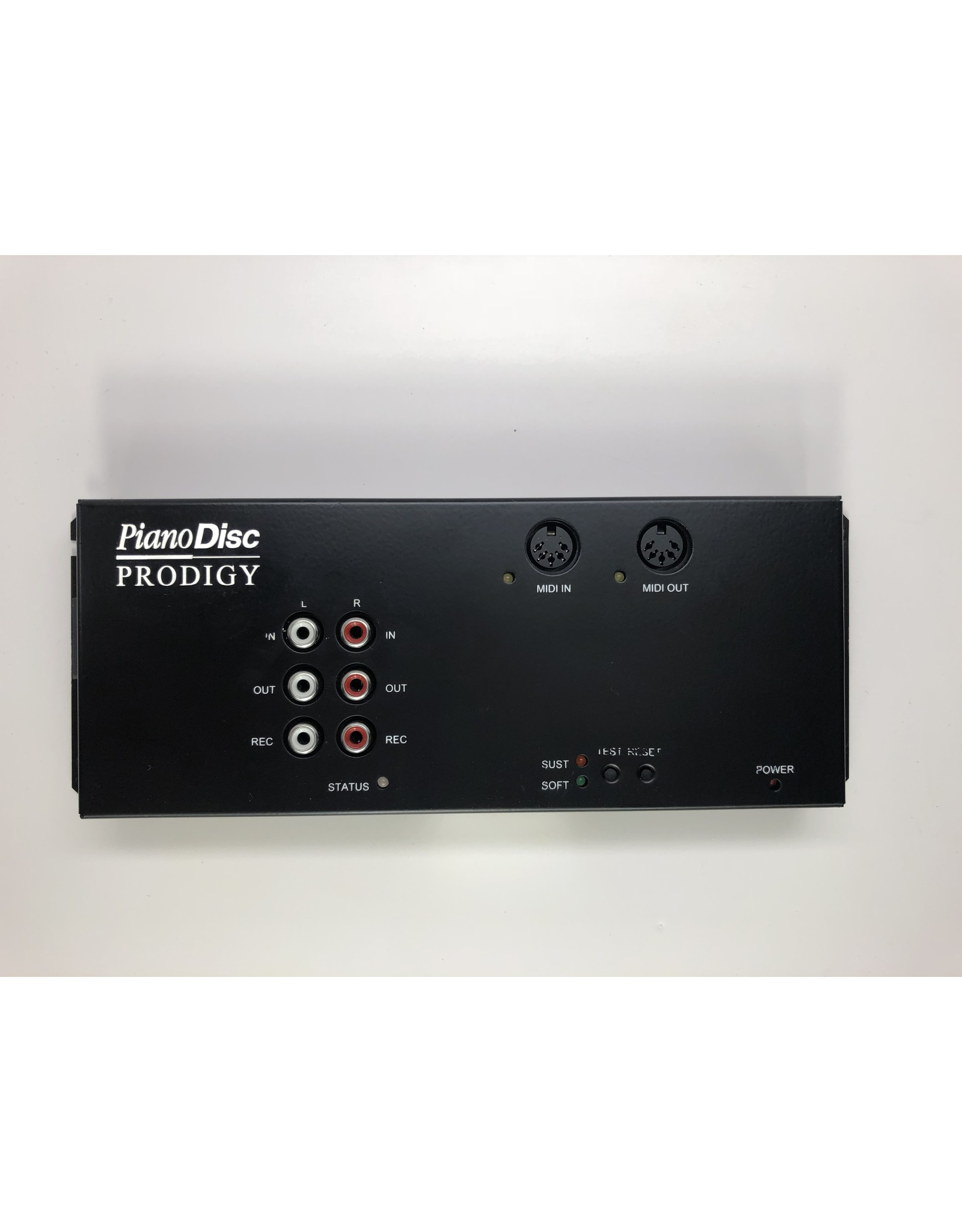 PianoDisc Prodigy upgrade für PD SD-1