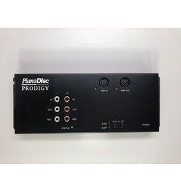 PianoDisc Prodigy Upgrade for Pianodisc HD system