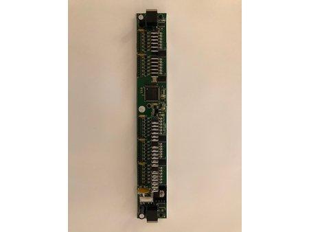 Key driver board (Current HD)