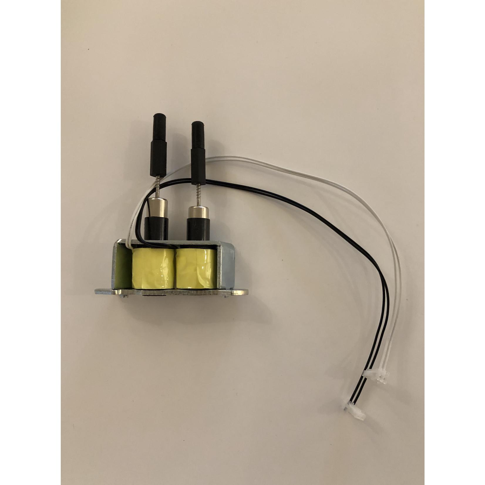 PianoDisc LP profile key solenoid