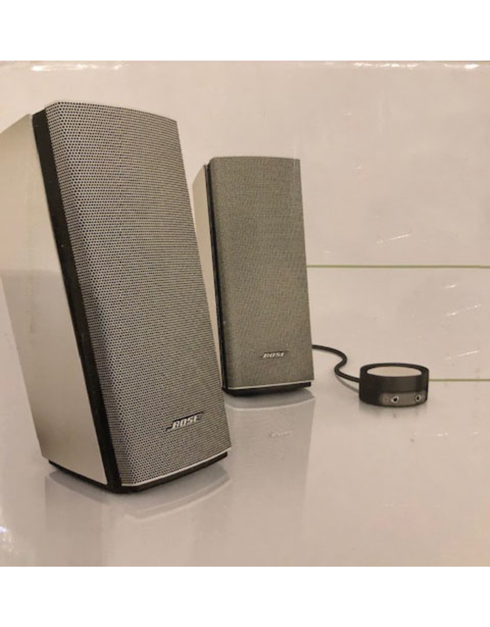 Bose Bose Compenion 20 Speakerset