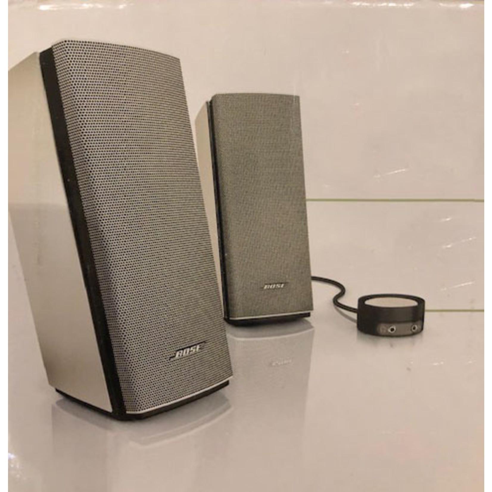 Bose Bose Compenion 20 Lautspreacherset