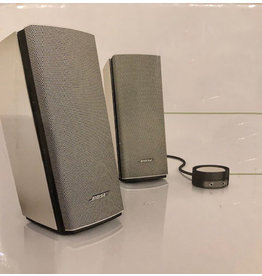 Bose Bose Speakers