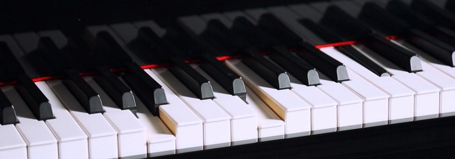 Willkommen zu PianoDisc Europe