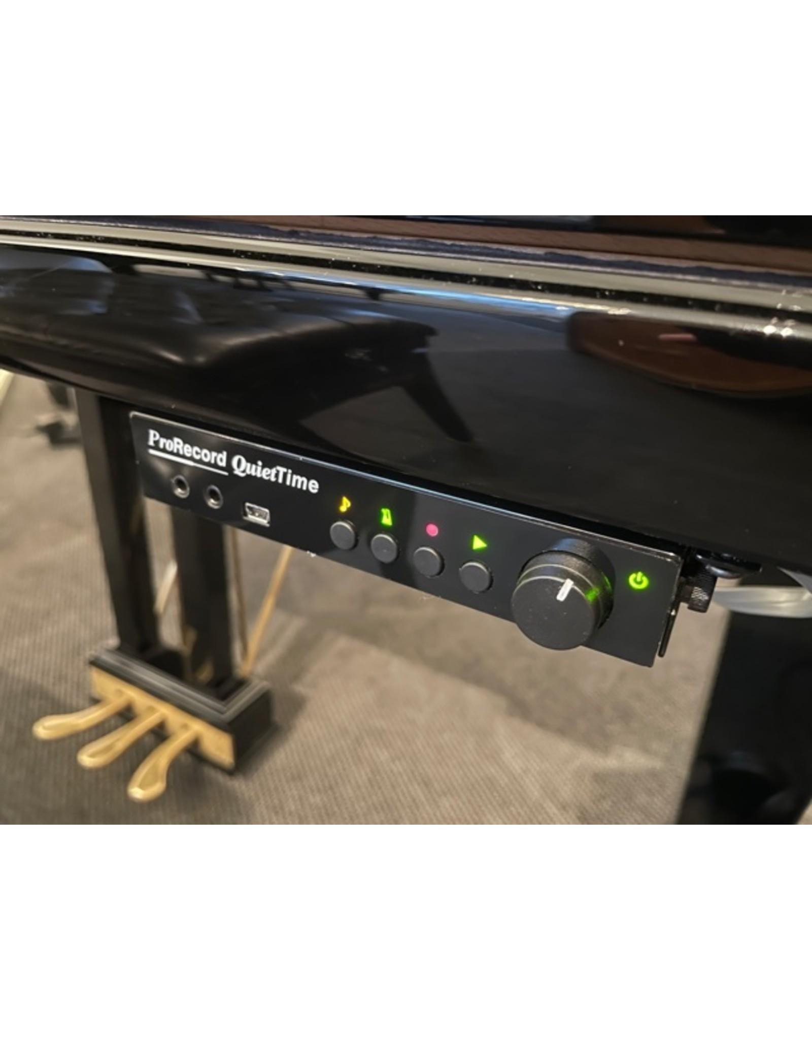 PianoDisc QuietTime ProRecord X