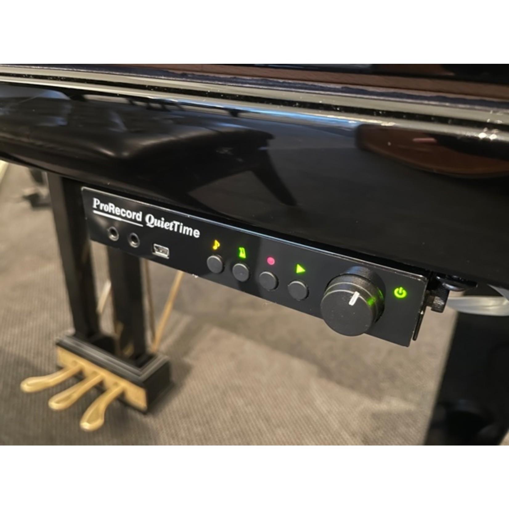 PianoDisc Prodigy Système de jeu automatique - QuietTime Package