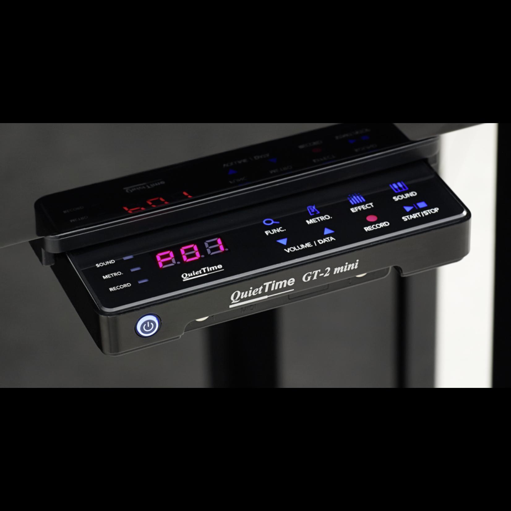 PianoDisc QuietTime Système de silencieux GT-2 mini-2