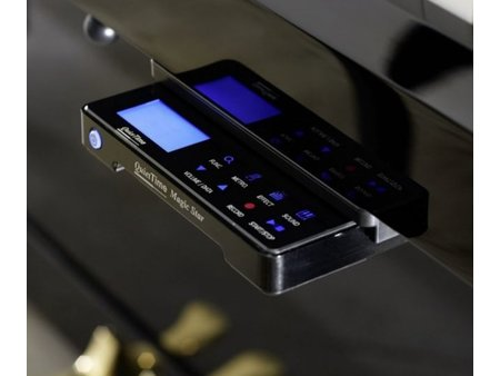 Système de silencieux QuietTime Magic Star V6