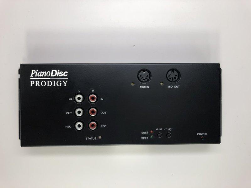 Prodigy Mise à niveau pour SD-1 - avec alimentation et driverboards