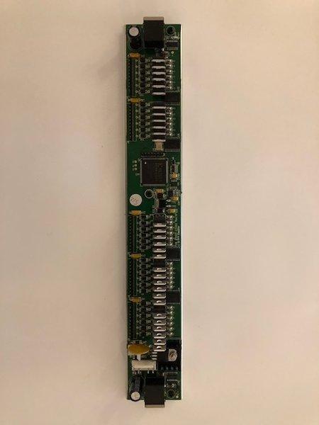 Prodigy Aktualisierung für SD-1 - mit Netzteilen  und Driverboards
