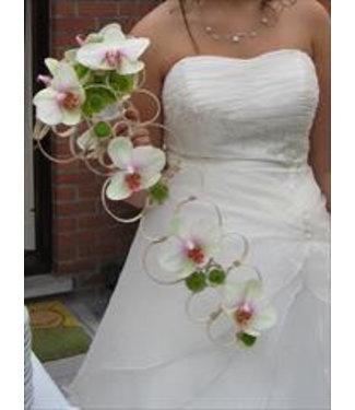 Bruidsboeket Angelique