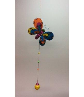 Hanger vlinder