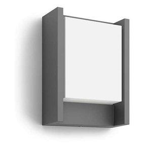 Philips LED Wandlamp Outdoor myGarden Arbour 164609316