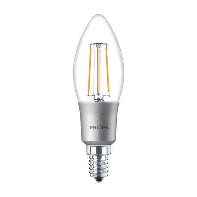 Philips E14 CLA Retro Filament LED lamp 4.5-40W DIM