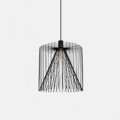 Wever & Ducré Led Hanglamp Wiro 3.8 Zwart 2093E0B0