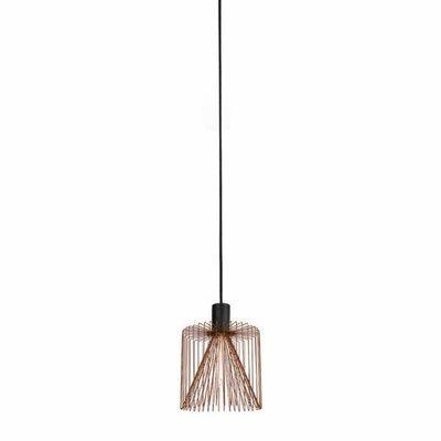 Wever & Ducré Led Hanglamp Wiro 1.8 Roest 2092E0V0
