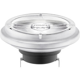 Philips dimbare AR111 spot lamp 20-100W G53 24°