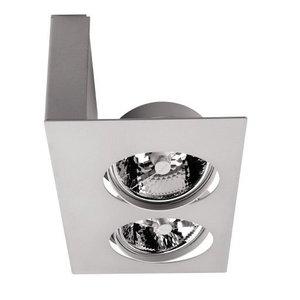 PSM Lighting Pont design plafond projecteur 1800.1M blanc