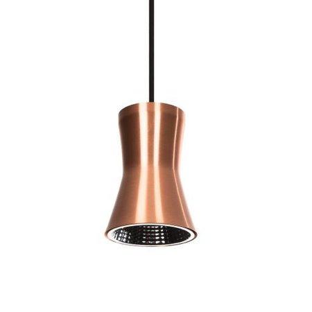 PSM Lighting Clara LED Design Pendant light copper 3405.B3.28Clara LED pendant light copper 3405.B3.28