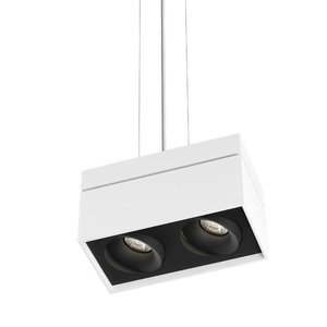 Wever & Ducré Sirro 2.0 PAR16 hanglamp
