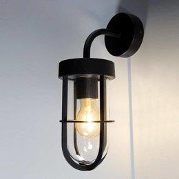 Absinthe LED Wall Lamp Lucerna S Black 24004-02 - Copy