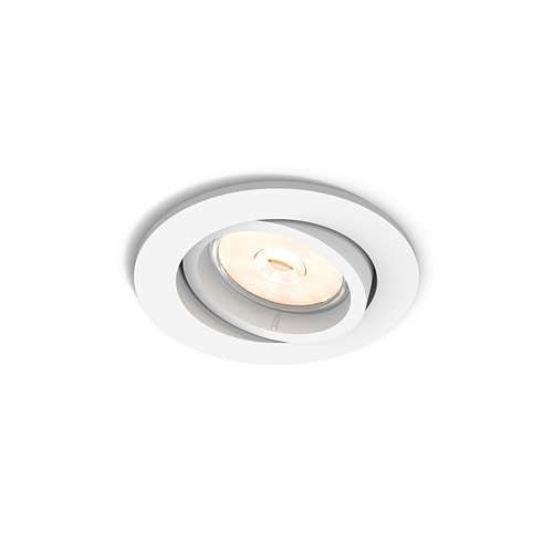 Moderne Philips Recessed spot myLiving Enneper 5018131PN - perfectlights.be QF-72
