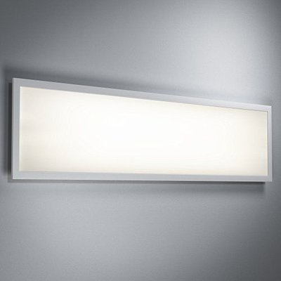OSRAM LEDVANCE Planon Plus Light LED panel 1200x300 incl. Mounting frame