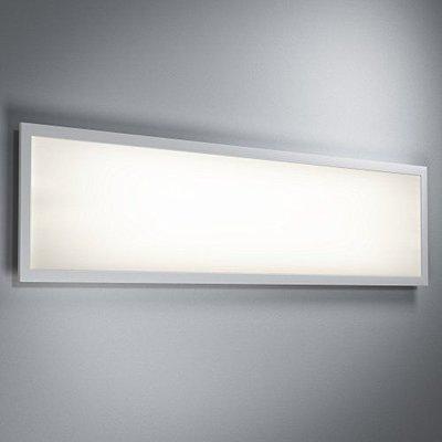 OSRAM LEDVANCE Planon Plus Panneau LED 1200x300 incl. Cadre de la construction