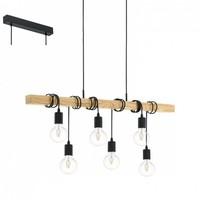 Lampe suspendue Vintage Townshend 95499