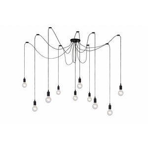 Lucide Vintage hanglamp Fix multiple 08408/10/30