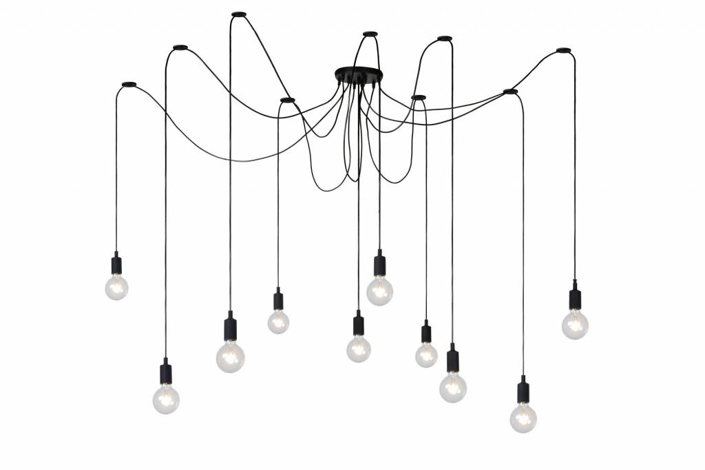 084081030 Suspendue Multiple Vintage Fix Lampe A5Lqj3R4