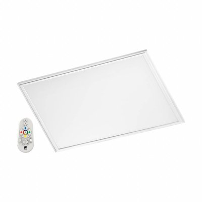 EGLO Connect LED panel Salobrena-C 60x60cm 96663
