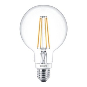 Philips LED Globe Vintage Style G93 E27 810Lm 7W warm wit DIM 57575800