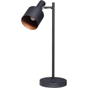 ETH Vintage LED Table Lamp Sledge Black 05-TL3277-30
