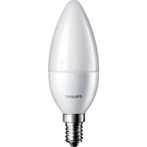 Philips CorePro 2.7W LED candle lamp
