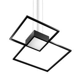 Wever & Ducré Lampe LED noire Venn 3.0 149384B2