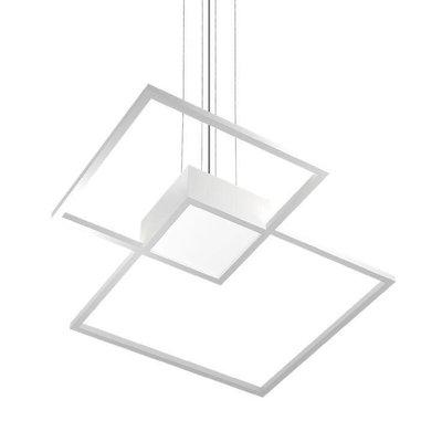 Wever & Ducré Led Hanglamp Venn 3.0 Wit 149384W2