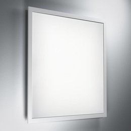 OSRAM LEDVANCE Planon Plus Light LED paneel 600x600 incl. opbouwkader