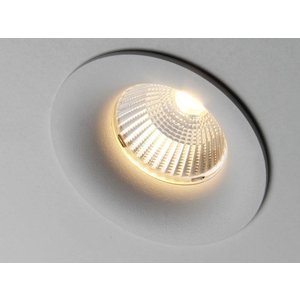 Absinthe Recessed spot Clickfit Solo Smooth O IP54