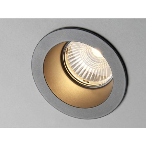 Absinthe Recessed IP54 Clickfit Solo Deep O