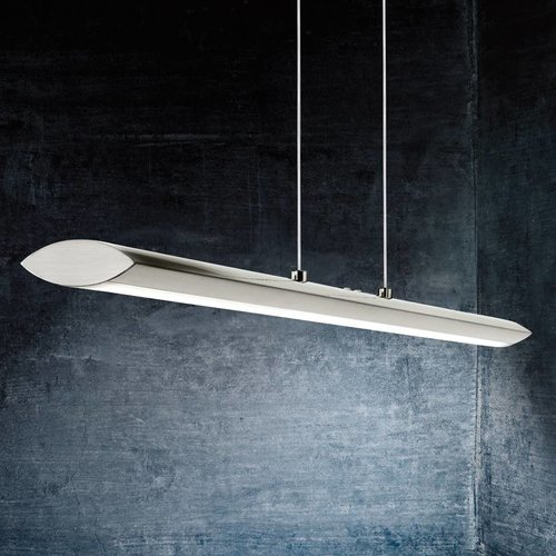 EGLO PELLARO design LED hanglamp ALU 93894