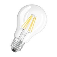 4W LED Vintage Style E27 filament lamp